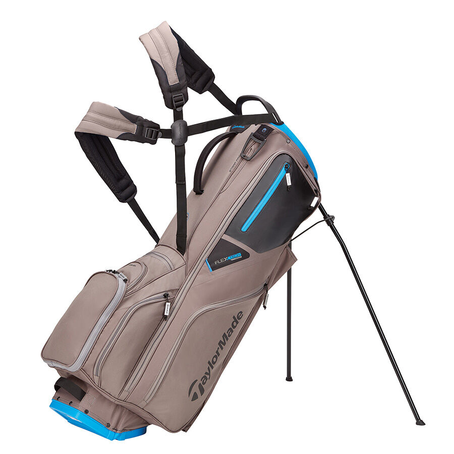 FlexTech Crossover Stand Bag image number 0