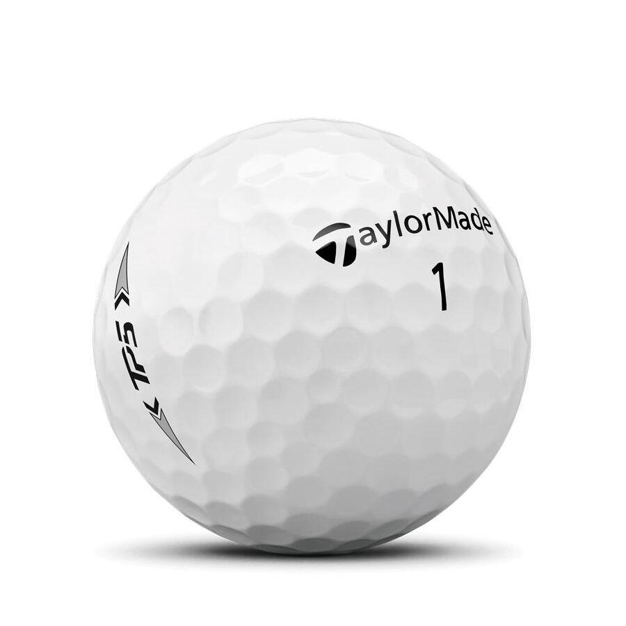 TP5 Golf Balls image number 1