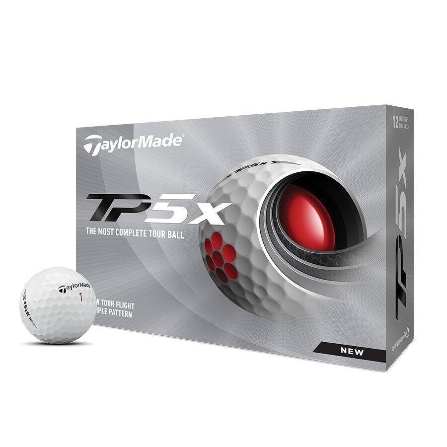 TP5x Golf Balls image number 0