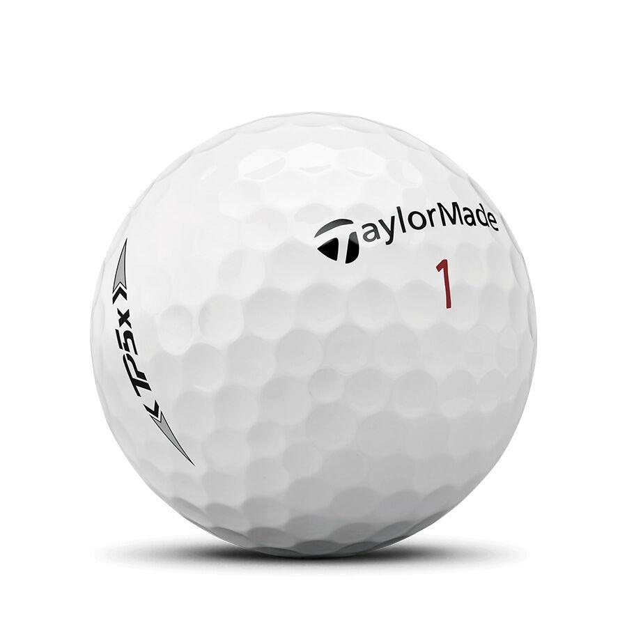 TP5x Golf Balls image number 1