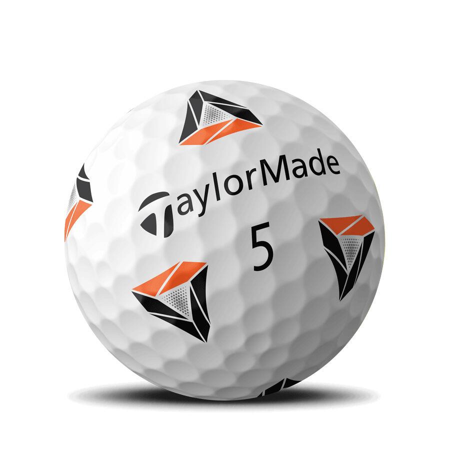TP5 pix Golf Balls image number 1
