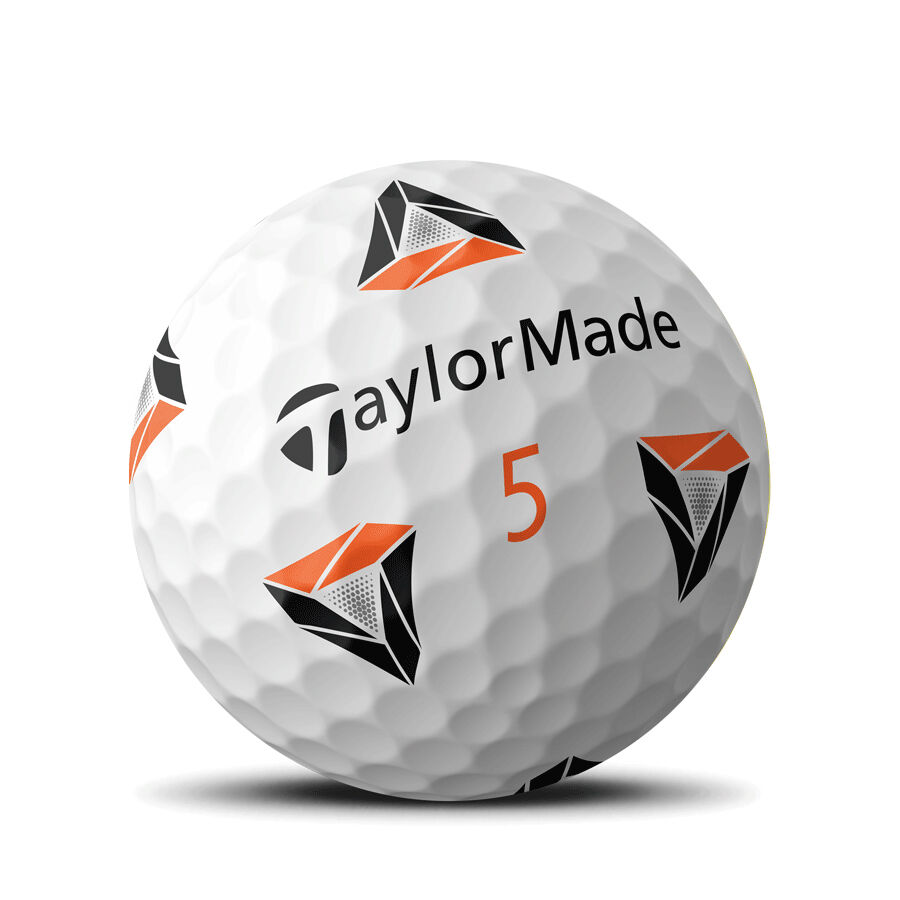 TP5x pix Golf Balls image number 1