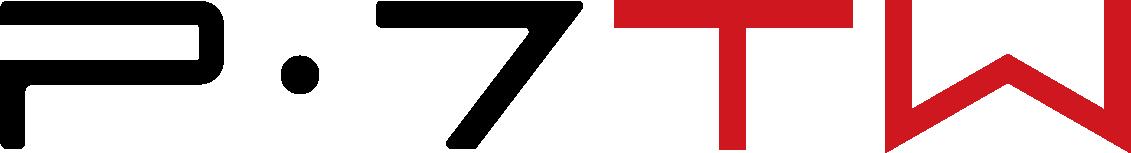 P7TW Logo